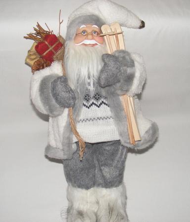 Mikołaj 50 cm biały (1)