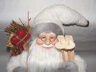 Mikołaj 50 cm biały (2)