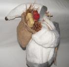 Mikołaj 50 cm biały (4)