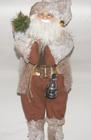 Mikołaj 50 cm brąz (1)