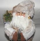 Mikołaj 50 cm brąz (2)