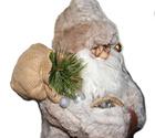 Mikołaj 50 cm brąz (3)