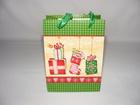Torebka świąteczna (9755-kpl 6sztuk) 2D - mała (5)