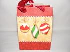 Torebka świąteczna (9755-kpl 6sztuk) 2D - mała (6)