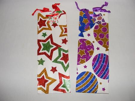 Torebka świąteczna (9748 (2)- kpl 6 sztuk) (1)