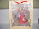 Torebka świąteczna ( 9786 (1) - kpl. 6 sztuk) (3)