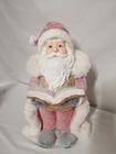 Figurka  Mikołaj - figurka wykonana z gipsu (2)