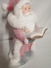 Figurka  Mikołaj - figurka wykonana z gipsu (3)