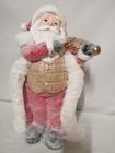 Figurka  Mikołaj - figurka wykonana z gipsu (4)