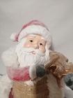 Figurka  Mikołaj - figurka wykonana z gipsu (5)