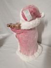 Figurka  Mikołaj - figurka wykonana z gipsu (6)