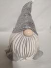Figurka ceramiczna Mikołaj /skrzat (2)