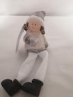 Figurki ceramiczne mini - najmniejsze z tej serii figurki (2)