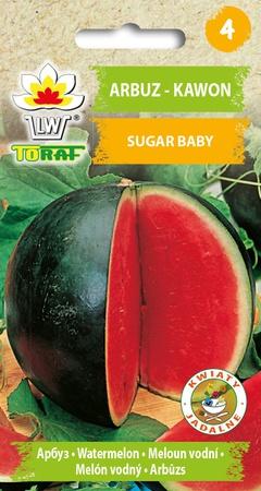 Arbuz Sugar Baby [1 g] (1)