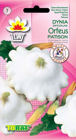 Patison Orfeus [3g] (1)
