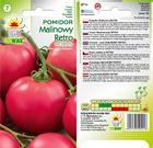 Pomidor Malinowy Retro [0,5g] - wczesny, plenny (2)