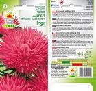Aster igiełkowy Inga róż. [1g] (2)