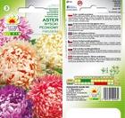 Aster peoniowy mix [1g] (2)
