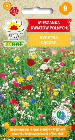 Mieszanka kwiatów polnych [100g] (1)