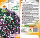 Lobelia Cascade mix [ 0,1g] (2)