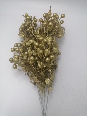 Gałązka brokat duża (1)